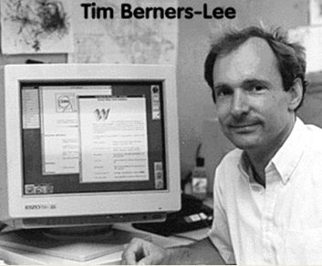 Tim Berners